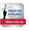 Financing available | Click for more info
