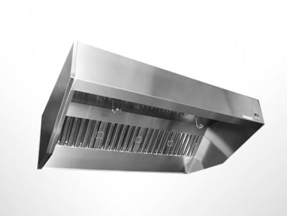 Exhaust Hoods Amp Vent Hood Systems For Commercial Kitchens