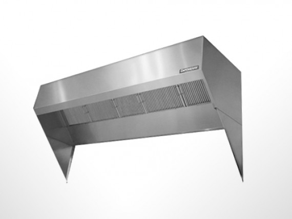 exhaust hoods vent hood systems for commercial kitchens low proximity hood